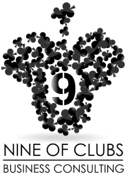 Nine of Clubs Business Consulting